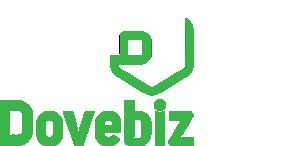 Dovebiz Web Logo